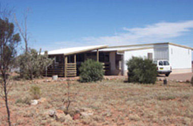 Coober Pedy Magistrates Court