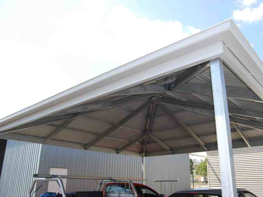 Carports Any Size Any Style Carport Kits Or Installed