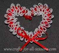 Free Valentines Day Crafts Projects At