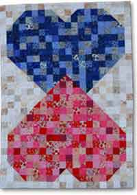 Quilt Patterns And Free Quilting Ideas At