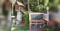 Catio Ideas That Will Allow Your Cat To Safely Roam ...