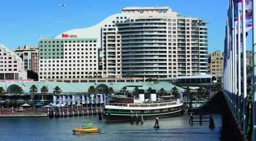 Hotels Near Sydney Cruise Ship Terminal Port In Australia