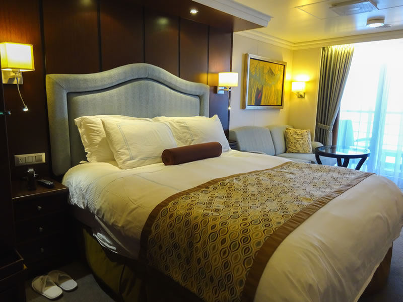 Oceania Riviera Review with Pictures  Allcruisehotelscom
