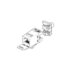 Commscope 1375187-4 Cable Mounted Jacks; Connector