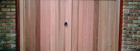 Over 750 Fence and Gate Designs