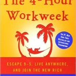 The 4 Hour Work Week and 4 Hour Chef Book Review