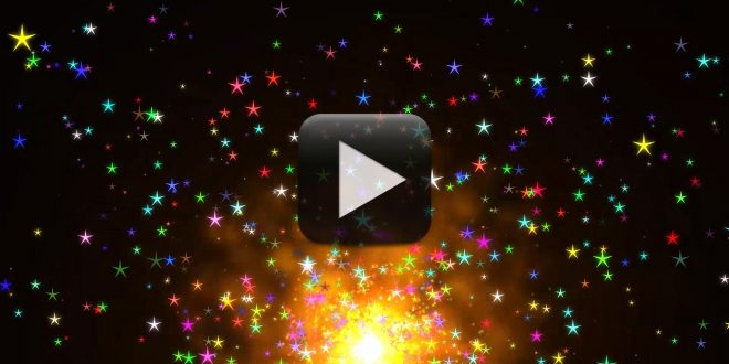 Stars Background Video Effects HD Free Download All Design Creative