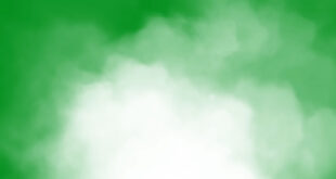 smoke smoke green screen background hd video 1080p