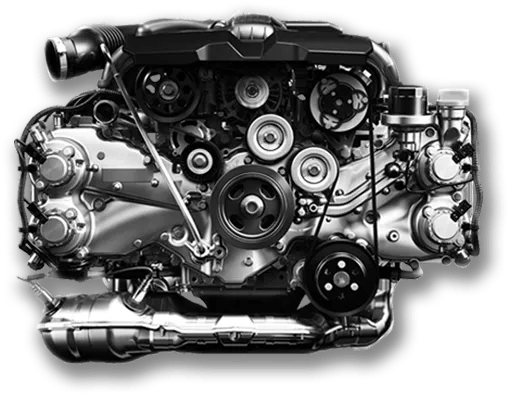 2001 Subaru Outback Engine Codes