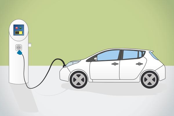 Mobilità elettrica anche nei piccoli centri.