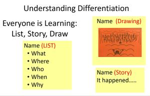 Understanding Differentiation PowerPoint Presentation