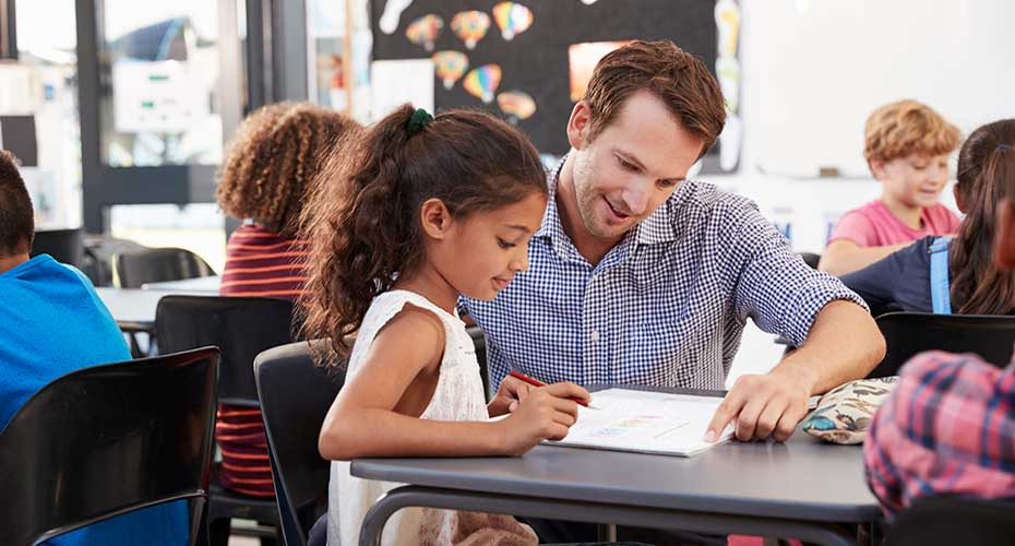 What are My Elementary Teaching Degree Options  All