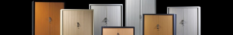 armoire metallique occasion battante