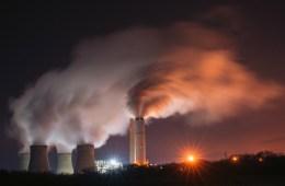 Keystone Generating Facility, Photo: Zach Frailey