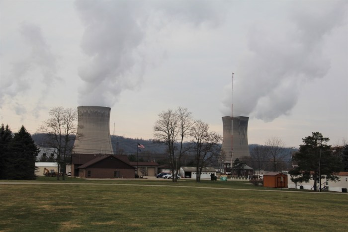 Beaver Valley Power Station