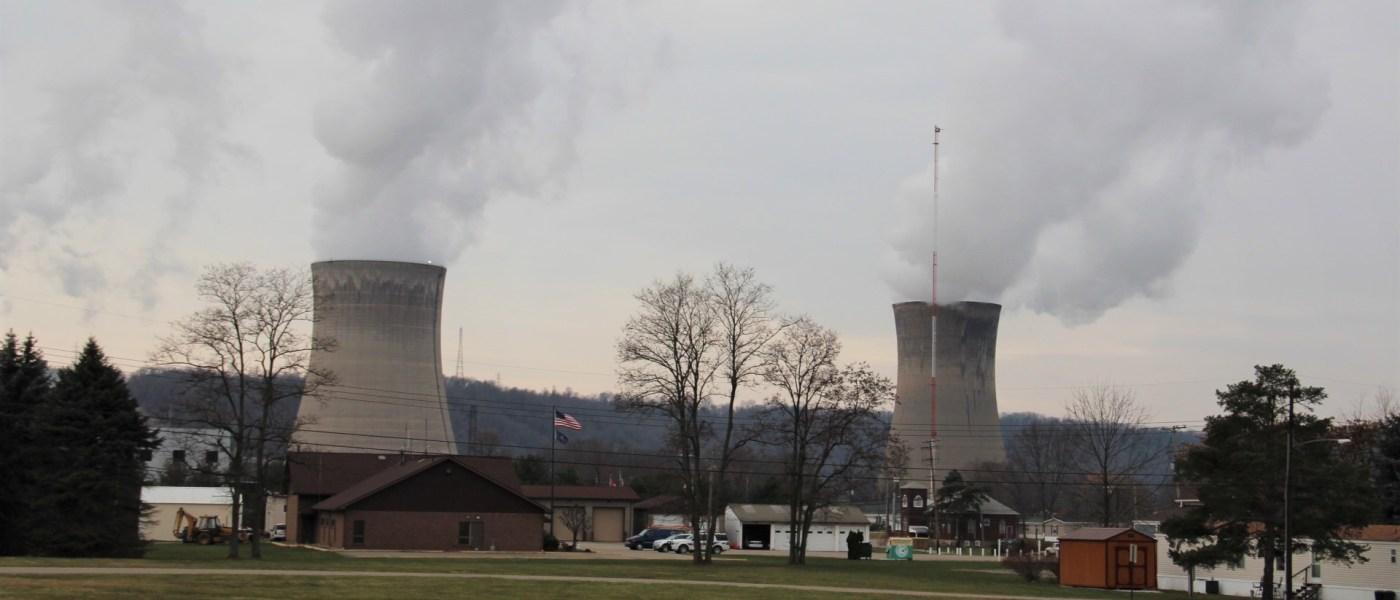 Beaver Valley Power Station