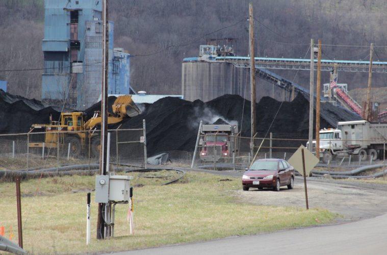 Cumberland Coal Mine