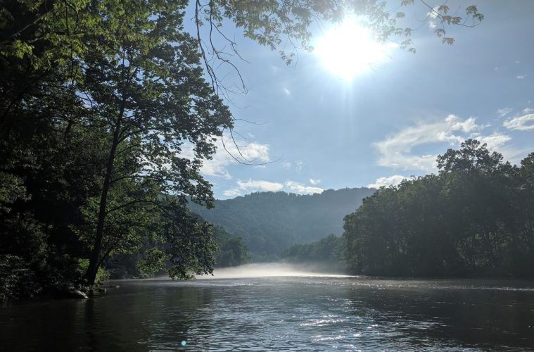Lower Youghiogheny River