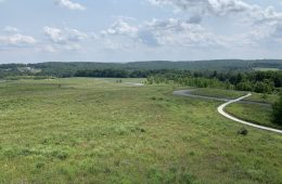 Flight 93 Site