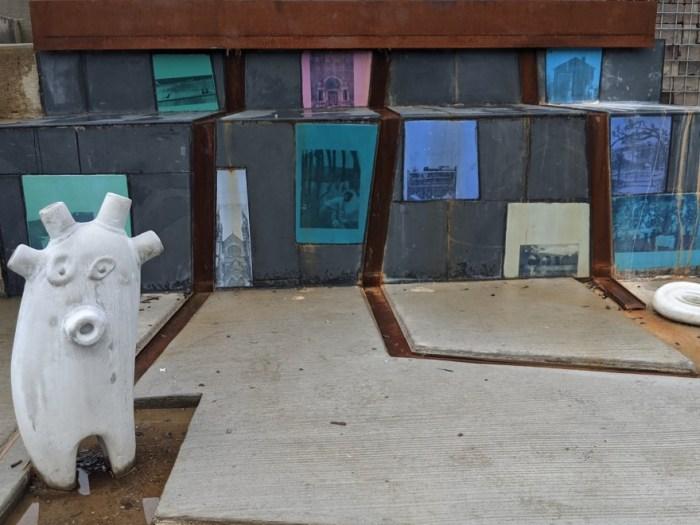 Art at Liberty Green