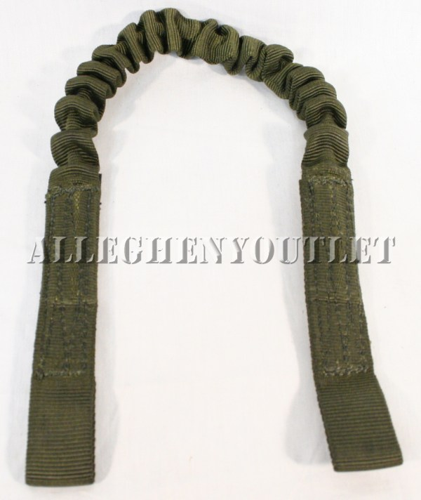 Blackhawk Safety Personal Retention Lanyard Prl Long 990802od Green Nib