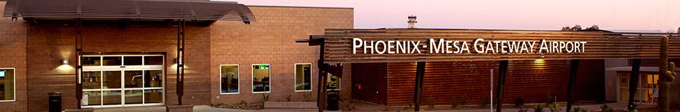 PhoenixMesa Gateway Airport  Allegiant Air