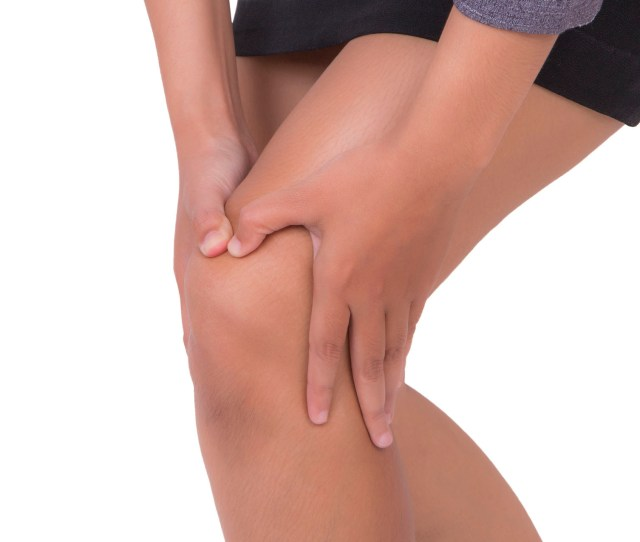 Know Your Knee Pain