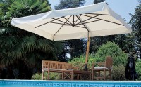 Large Offset Patio Umbrellas - Bestsciaticatreatments.com