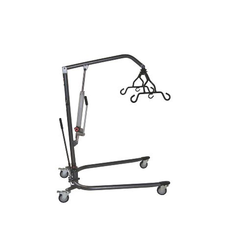 Image for Medline Manual Hydraulic Patient Lift Model 774