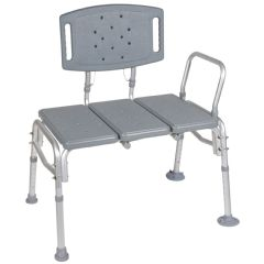 handicap shower chairs diy bean bag chair tutorial drive transfer benches and bariatric bench with back 500 lbs capacity