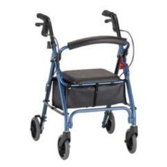 Transport Wheelchair Nova Bath Chairs For Adults Walmart Chair Getgo Petite Rolling Walker