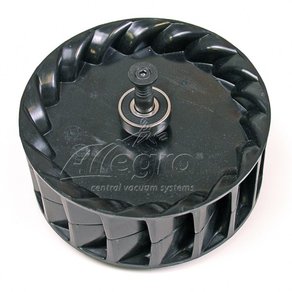 Vacuflo Turbocat Zoom Replacement Turbine Bearing Assembly