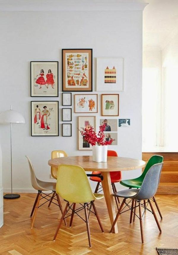 Esszimmermbel zum Verlieben  inspirierende Esszimmergestaltungsideen