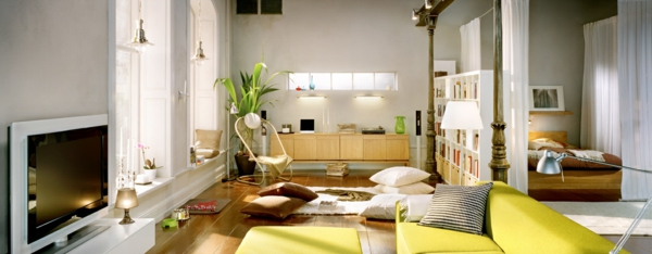 design kleine wohnzimmer design kleines wohnzimmer gemutlich ... - Kleines Wohnzimmer Gemutlich