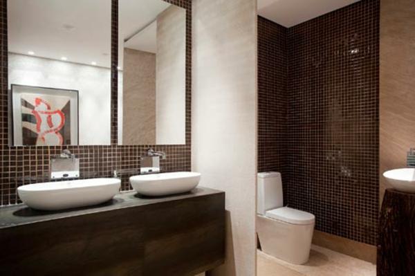Kleines Bad  Welche Wandfarben wren passend