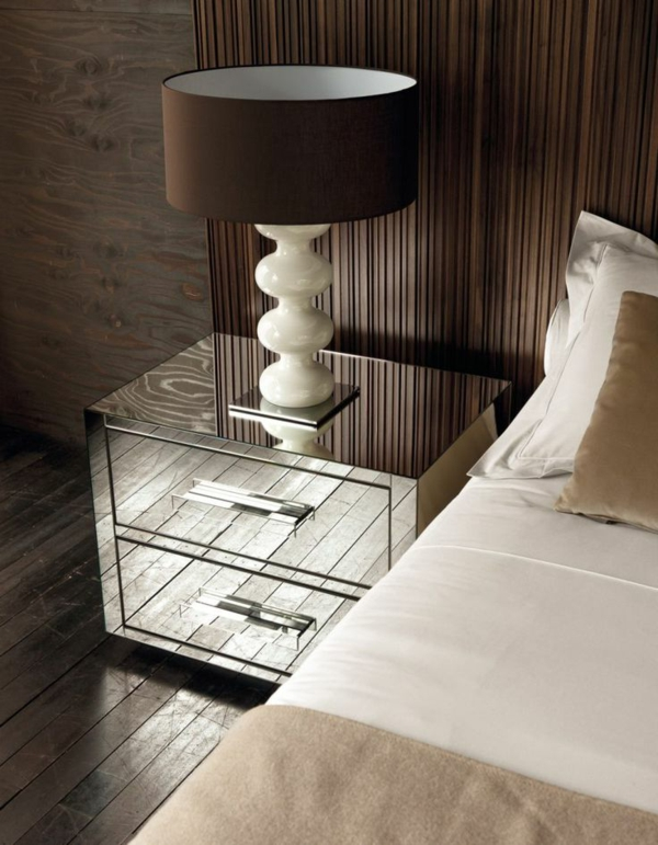 Nachttisch Designs Die Sie Inspirieren Tolle Beispiele