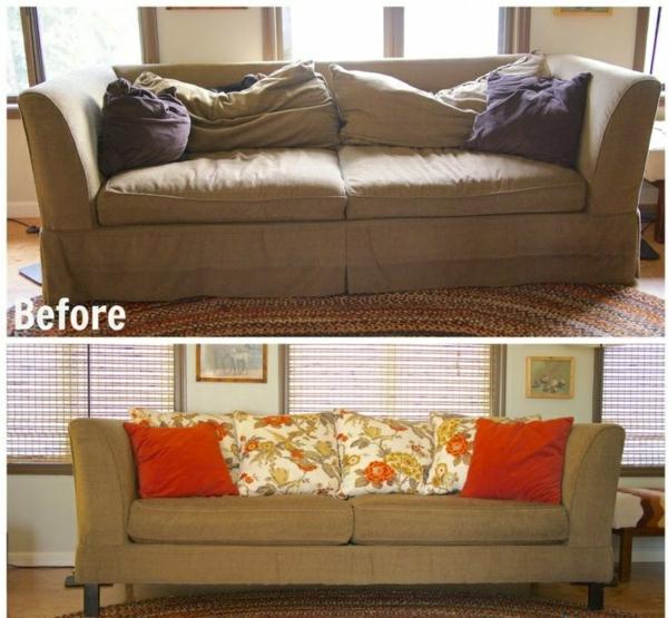 blue suede sofa modern grey set reparieren - peppen sie ihr altes durch tolle ...