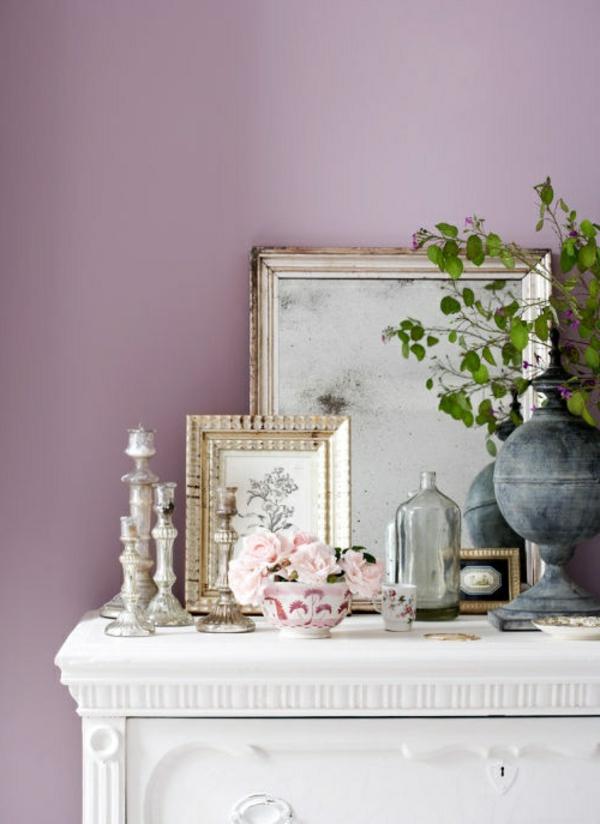 Einrichtungsideen in Pastelltnen  Elegante Interieur Lsungen