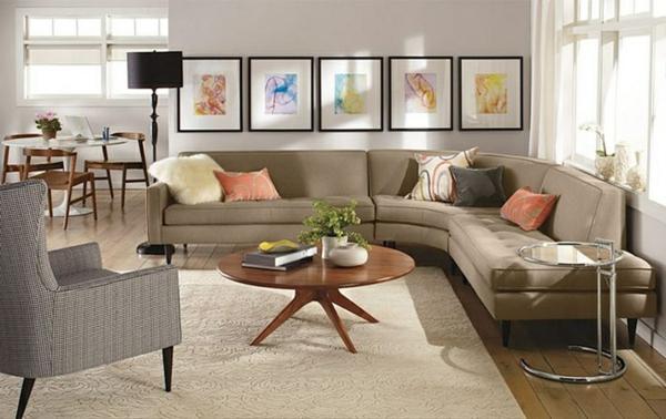 room sofa images best material for with cats wandbilder hinter das richtig aufhängen