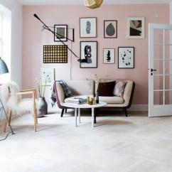 Inspiration For Living Room Modern Wall Mount Tv Design Ideas Altrosa Wandfarbe Verleiht Dem Ambiente Zärtlichkeit