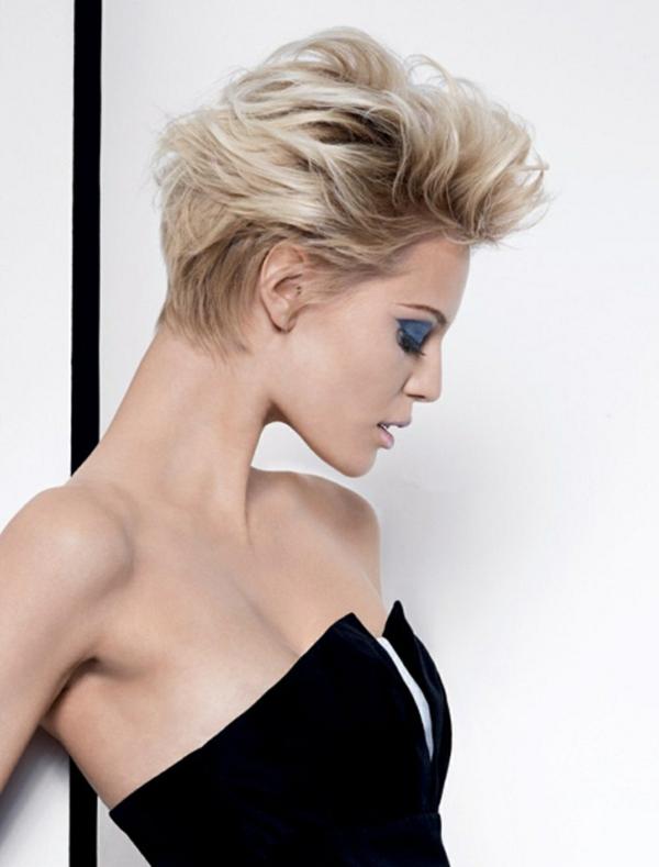 New York Verkauf Usa Online Schonheit Kurzhaarfrisuren Nach