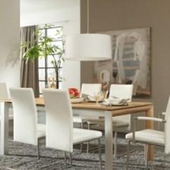 Dining Room Chairs Swing Chair Bangladesh Lederstühle Fürs Esszimmer Gesucht? Hier Sind Welche...