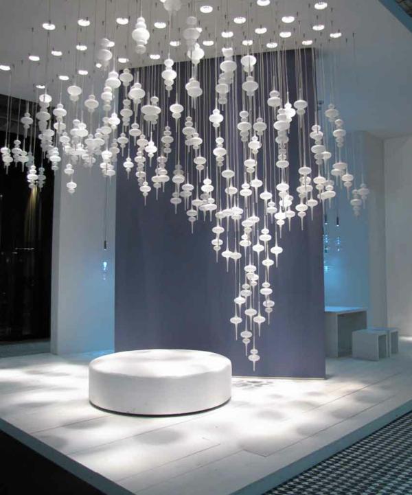 Designleuchten lassen Ihren Raum stilvoll und modern