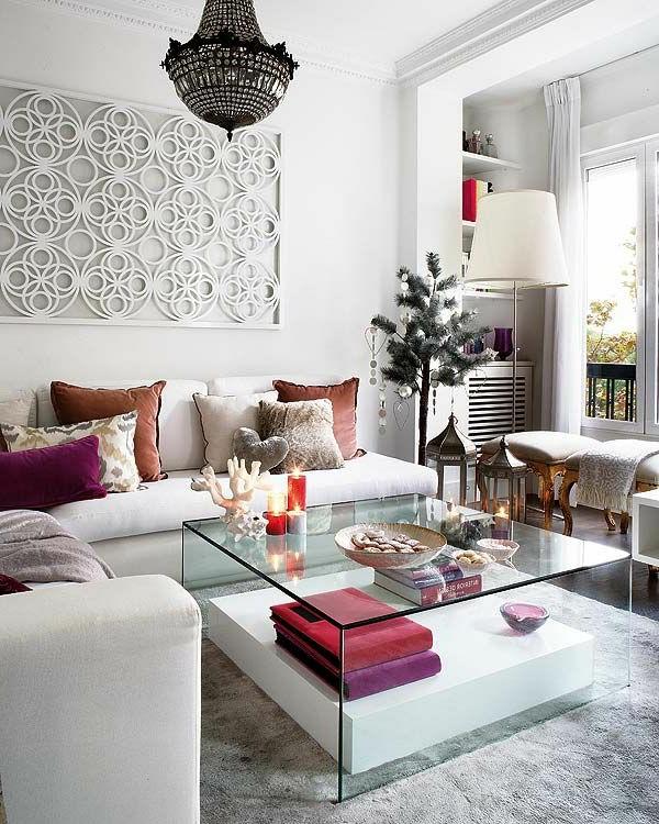 Wohnzimmer Bilder Design