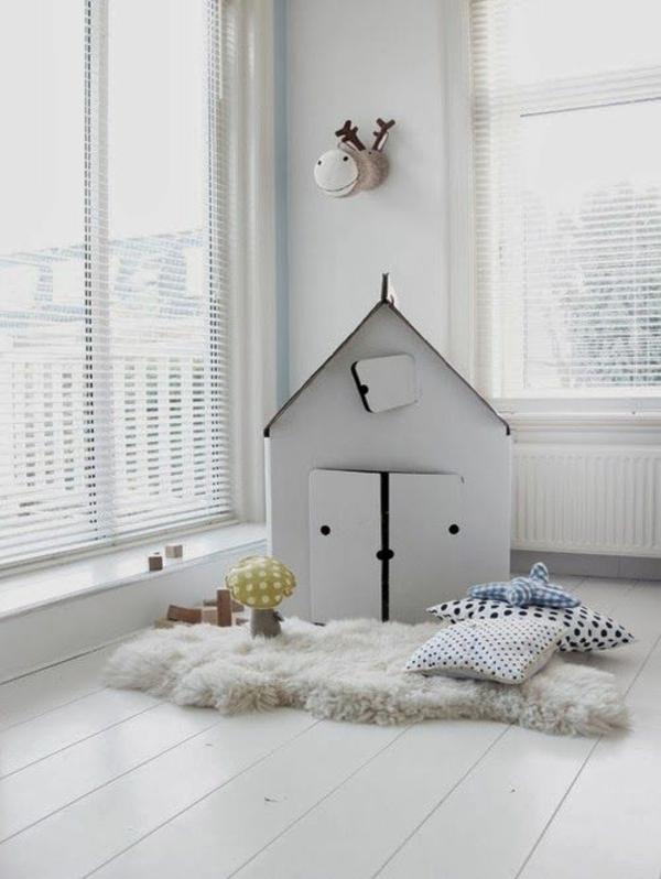 Papphaus Ikea  unvergessliche Spielstunden und groe Kinderfreude