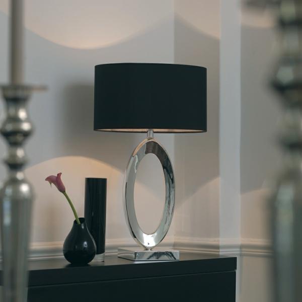 Tischleuchten  modern und attraktiv Peppen Sie den Raum