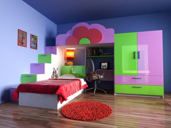 deko ideen jugendzimmer jungen - tyentuniverse - Idee Kinderzimmer Streichen