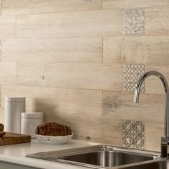 Kitchen Backspash Contemporary Cabinets Chicago Holzfliesen- Nutzen Sie Die Wärme Und Schönheit Des Holzes