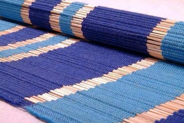 Bambusmatte  Eine ganz funktionale Kleinigkeit