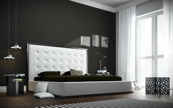 S Schlafzimmer Einrichtungsideen Schlafzimmer L